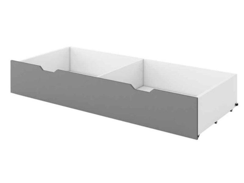 Lenart Under Bed Drawer Yeti Y-21 - 2-compartment drawer for Yeti bed - Online store Smart Furniture Mississauga