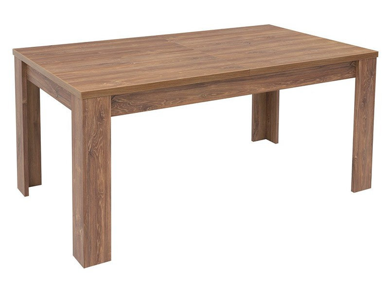 Gent Table - Extendable dining table