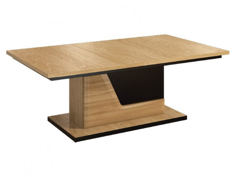 Mebin Smart Coffee Table Natural Oak - Furniture of the highest quality