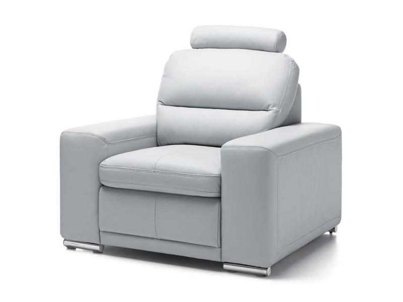 Gala Collezione Armchair Bono - Cozy, classic armchair